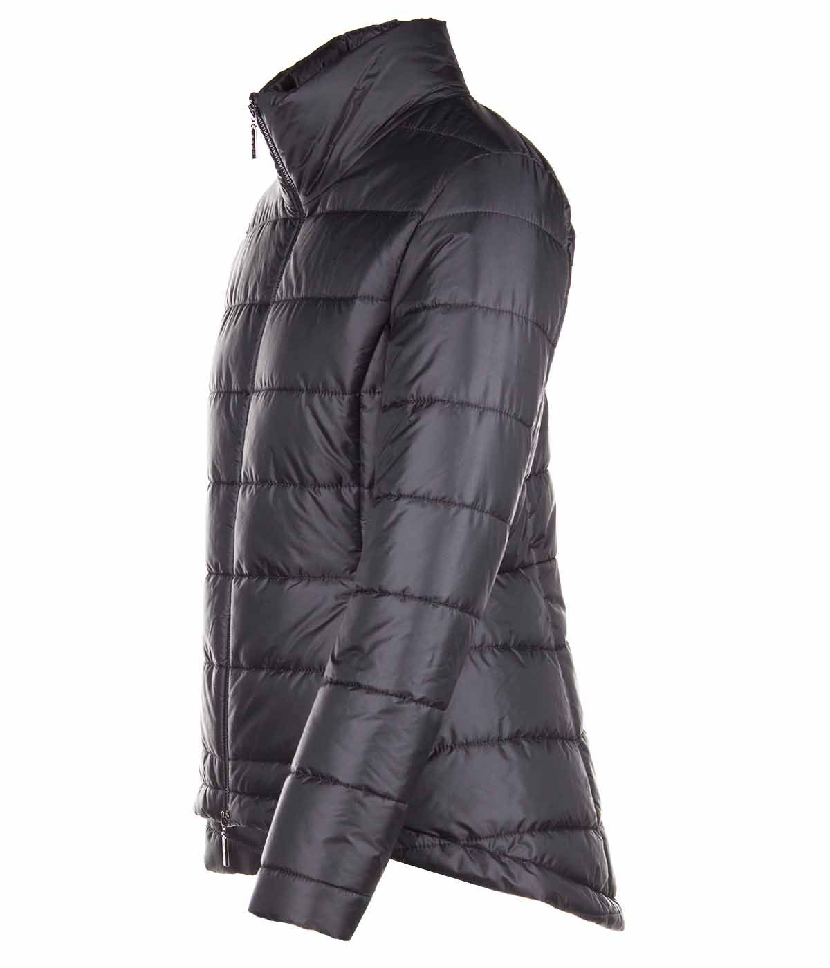 QUILTED DOWN JACKET  2